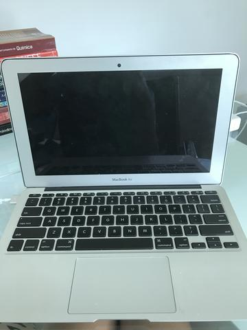 Macbook air 11 polegadas
