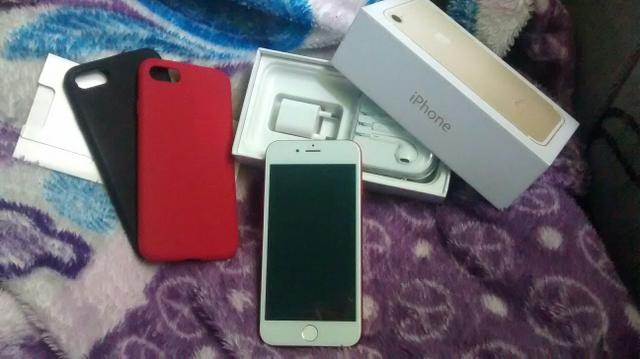 IPhone 7 Red 64 GB