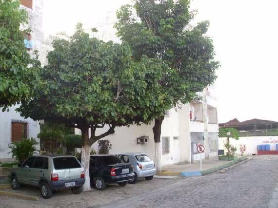 Apartamento condomínio vila tropical (TÉRREO)- lourival parente