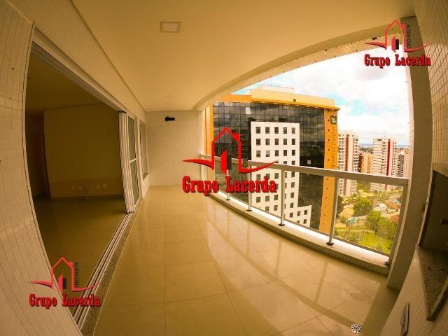 Concept 115m²/ 3 qtos / 2 vagas cobertas + deposito Adrianópolis