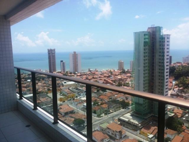 Apartamento em Petrópolis de 103 metros - Gran Parc