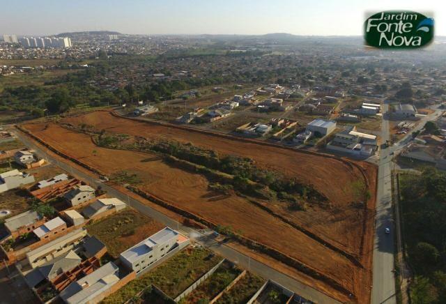 Loteamento Residencial Jardins Fonte Nova - Foto 12