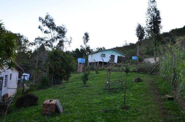 Sítio rural à venda, vale dos pinheiros, gramado. - Foto 20