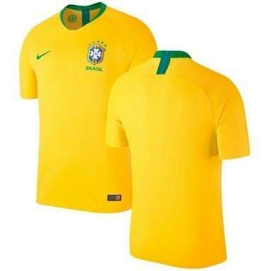 Camisas do brasil personalizada