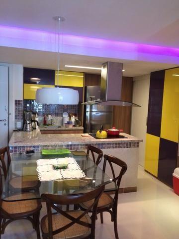 Apartamento no In Mare - 56 m2 - Mobiliado