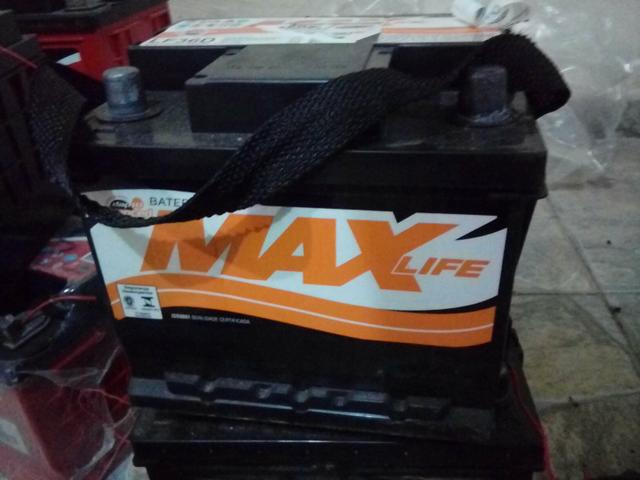 Bateria max life
