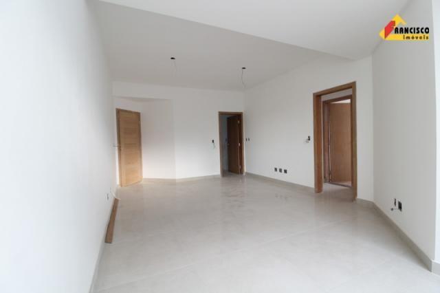 Apartamento para aluguel, 3 quartos, 2 vagas, bom pastor - divinópolis/mg - Foto 4