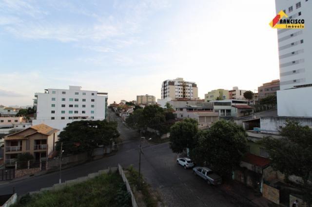 Apartamento para aluguel, 3 quartos, 2 vagas, bom pastor - divinópolis/mg - Foto 20