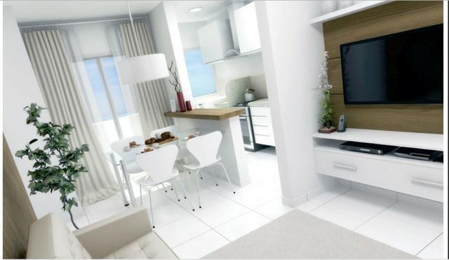 Pronto para Morar por R$ 139.900,00 - Residencial Flamboyant - Foto 16
