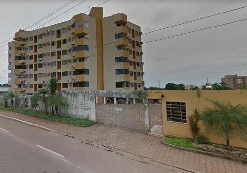 Condomínio Tom Jobim, 1º Andar - Rio Madeira