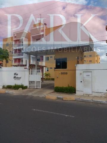 A apartamento perto da universidade Uninovafapi