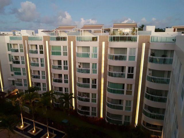 Cobertura Duplex 165m² no Resort Residencial In Mare Bali - Oportunidade