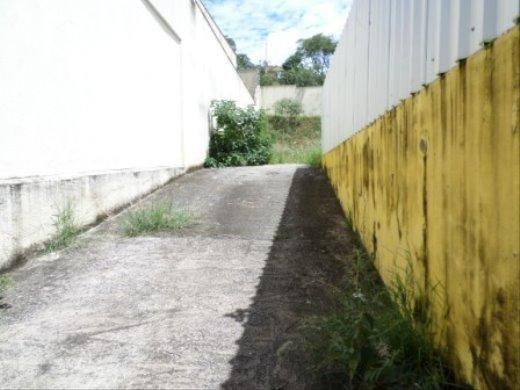 Terreno para alugar em Estoril, Belo horizonte cod:005854 - Foto 6