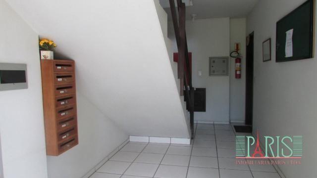 Apartamento à venda com 2 dormitórios em América, Joinville cod:340 - Foto 3