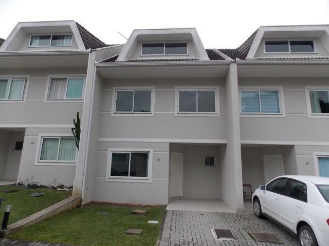 Casa à venda com 3 dormitórios em Santa candida, Curitiba cod:77002.783 - Foto 3