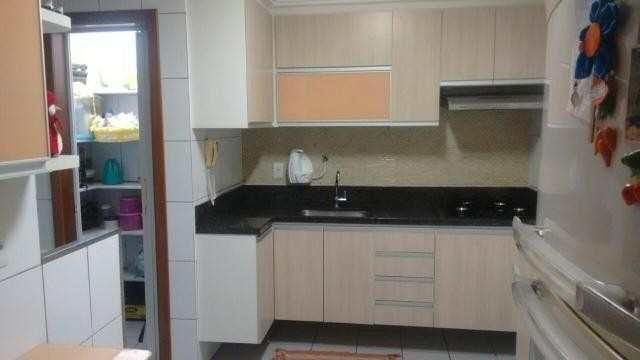 Apartamento à venda com 3 dormitórios em Jardim camburi, Vitória cod:Ideali VD 153 - Foto 10