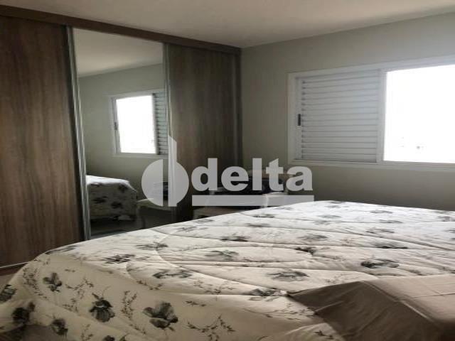 Apartamento à venda com 3 dormitórios em Santa mônica, Uberlândia cod:32375 - Foto 3