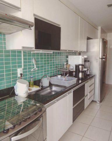 Apartamento à venda com 4 dormitórios em Jardim camburi, Vitória cod:IDEALIVD 360 - Foto 15