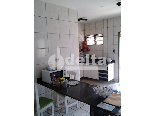 Casa para alugar com 3 dormitórios em Segismundo pereira, Uberlândia cod:545080 - Foto 6