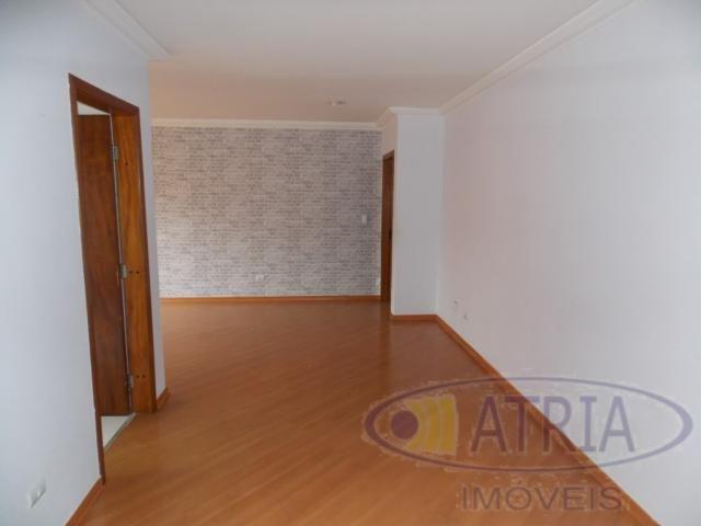 Apartamento à venda com 3 dormitórios em Reboucas, Curitiba cod:77003.018 - Foto 4