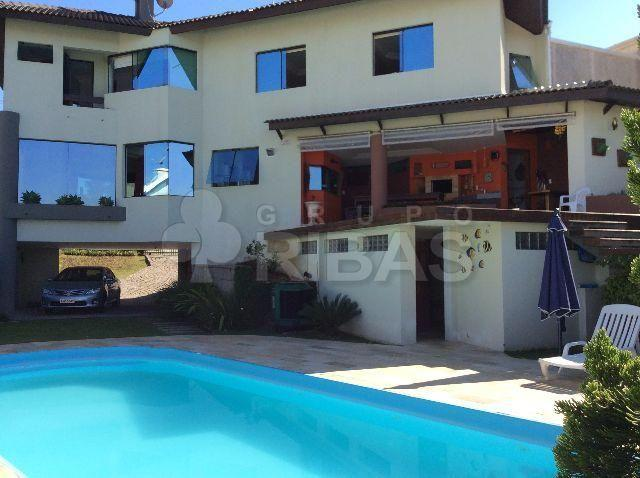 Maravilhosa casa no tarumã - Foto 2