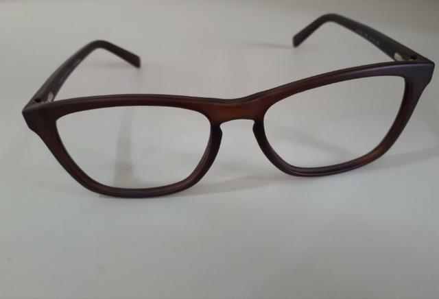 81ba8e27420ab Óculos Empório Armani masculino