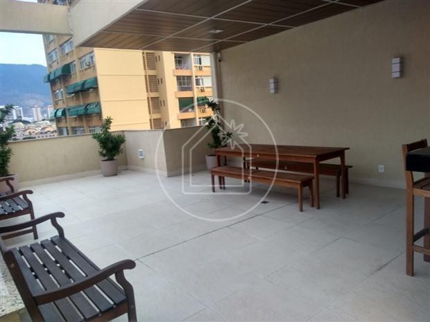 Apartamento à venda com 3 dormitórios em Maracanã, Rio de janeiro cod:819196 - Foto 13