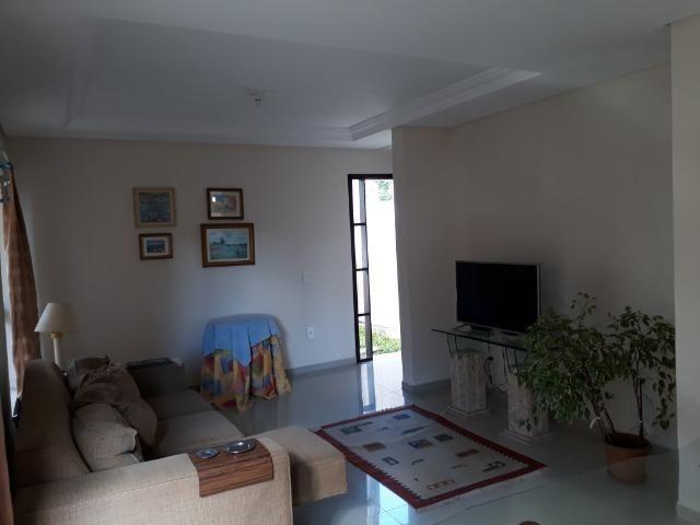 Sobrado em condomínio fechado com 120 m² de área construída + espaço externo - Foto 6