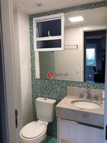 Apartamento com 2 dormitórios à venda, 54 m² - Vila Formosa - São Paulo/SP - Foto 9
