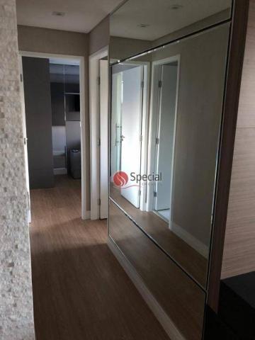 Apartamento com 2 dormitórios à venda, 54 m² - Vila Formosa - São Paulo/SP - Foto 17