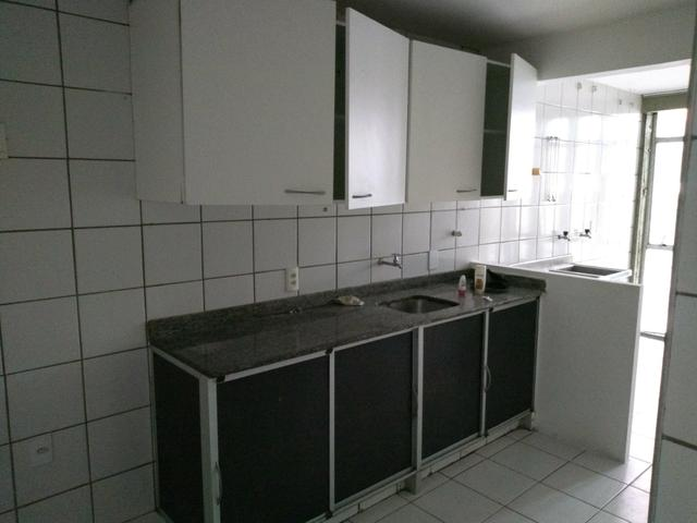 Apartamento 120 m² no Melhor do Meireles, pertinho do mar - Foto 2