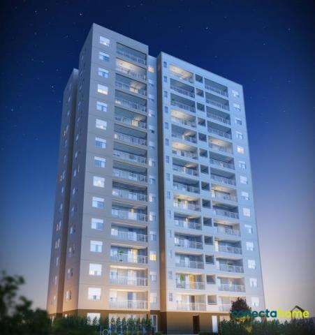Apartamento 2 dormitórios Mooca - 63 m² - Foto 19