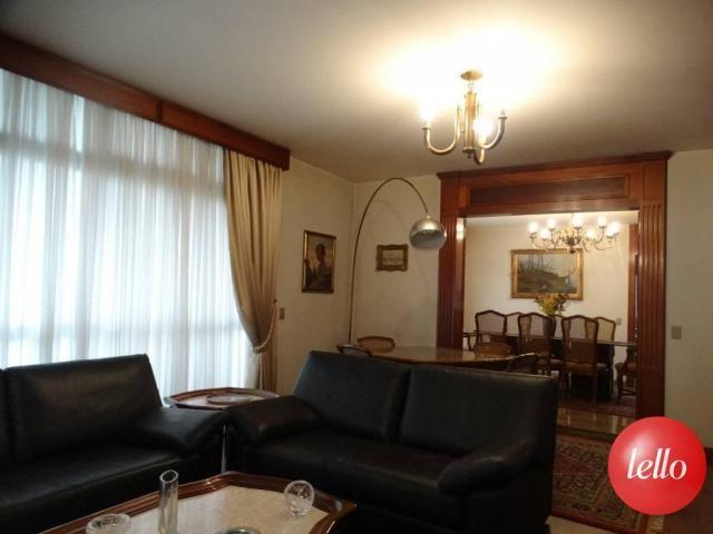 Apartamento para alugar com 4 dormitórios em Tatuapé, São paulo cod:137812 - Foto 3