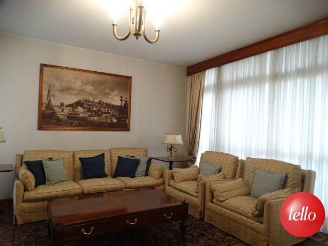 Apartamento para alugar com 4 dormitórios em Tatuapé, São paulo cod:137812