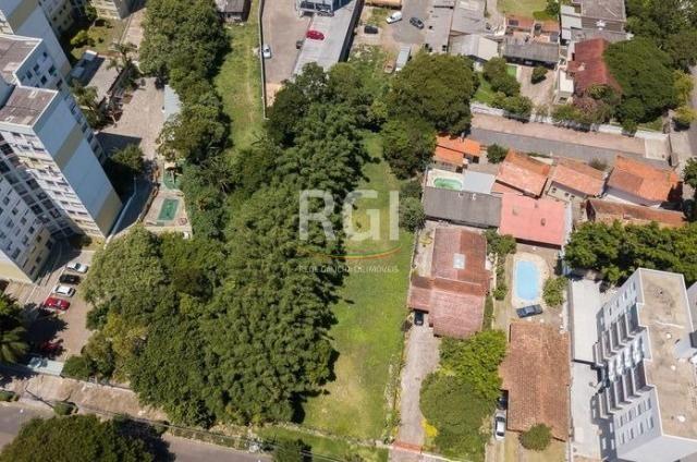 Terreno para alugar em Camaquã, Porto alegre cod:BT8738 - Foto 9