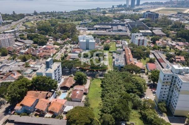 Terreno para alugar em Camaquã, Porto alegre cod:BT8738 - Foto 13