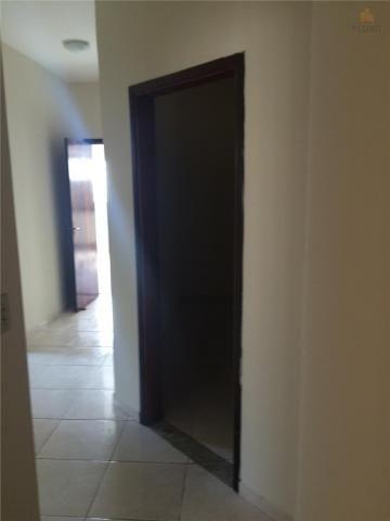 Casa com 3 dormitórios - parque união - bauru/sp - Foto 7