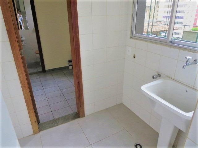 Apartamento 3 quartos à venda, 3 quartos, 1 vaga, gutierrez - belo horizonte/mg - Foto 15