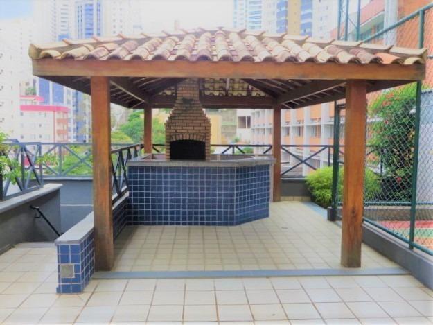 Apartamento 3 quartos à venda, 3 quartos, 1 vaga, gutierrez - belo horizonte/mg - Foto 19