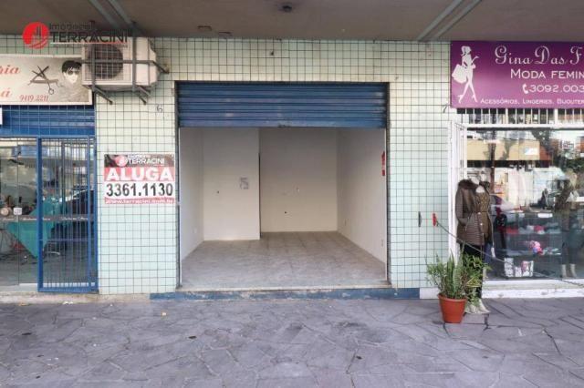 Loja para alugar, 25 m² por r$ 1.300/mês - partenon - porto alegre/rs - Foto 2