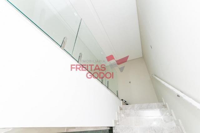 Casa 3 quartos à venda no Uberaba - Foto 20