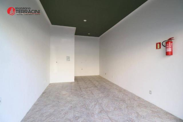Loja para alugar, 25 m² por r$ 1.300/mês - partenon - porto alegre/rs - Foto 3