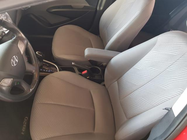 Hyundai Hb20 Premium 1.6 2013 Flex - Foto 4