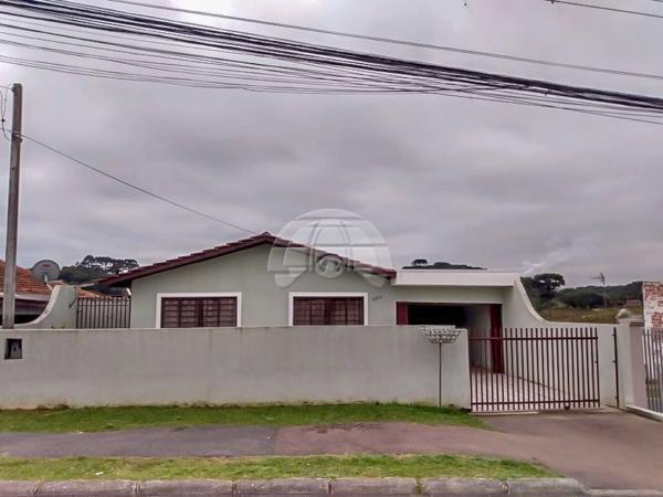 Casa à venda com 2 dormitórios em Capela velha, Araucária cod:149336