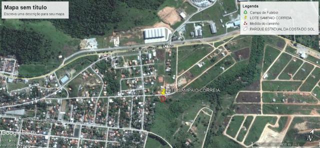 COD-028: Terreno em Sampaio Correia - Saquarema - Foto 7