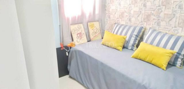 (MRA) Apartamento no Papicu, 78m², 3 Quartos, 2 Vagas, Green Garden da Idibra, Lançamento - Foto 5