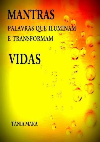 Livros da autora Tânia Mara de Matogrosso