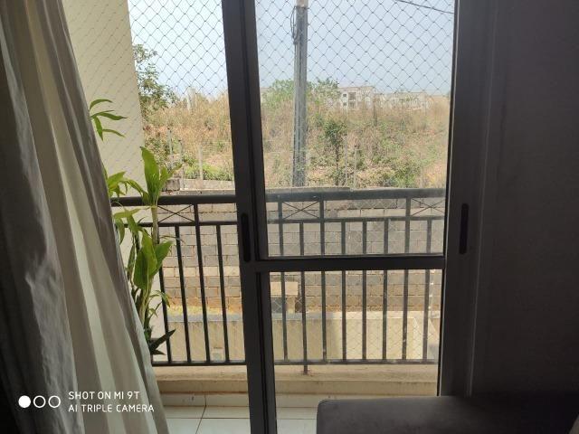 Venda de Apartamento de 2 Quartos - Residencial Ímola - Cuiabá - Foto 4