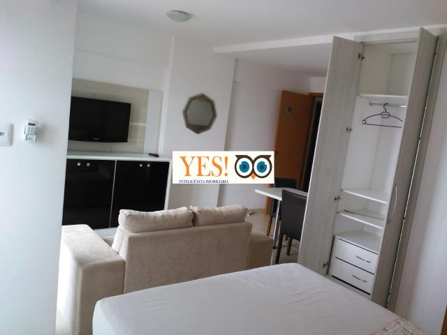 Apartamento residencial para Locação no Capuchinhos em Feira de Santana. 1 dormitório send - Foto 10