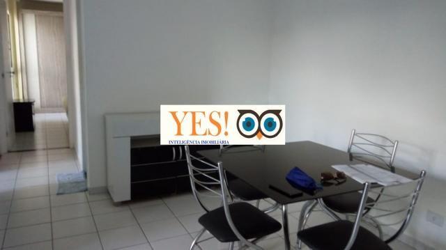Apartamento mobiliado para locação, muchila, feira de santana, 3 dormitórios sendo 1 suíte - Foto 10